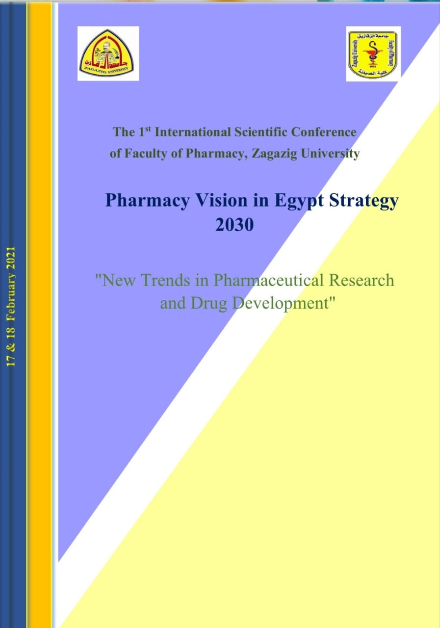 First international Zagazig pharmacy Scientific Conference book