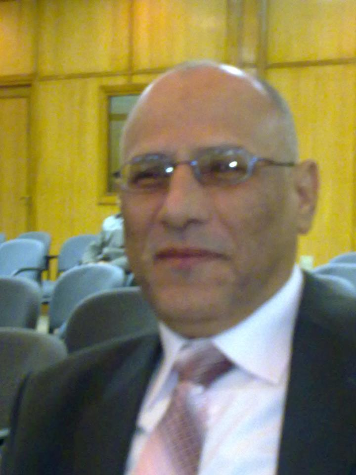 تعيين السيد ا.د/ مجدي جاويش وكيلاَ للكلية لشئون التعليم والطلاب