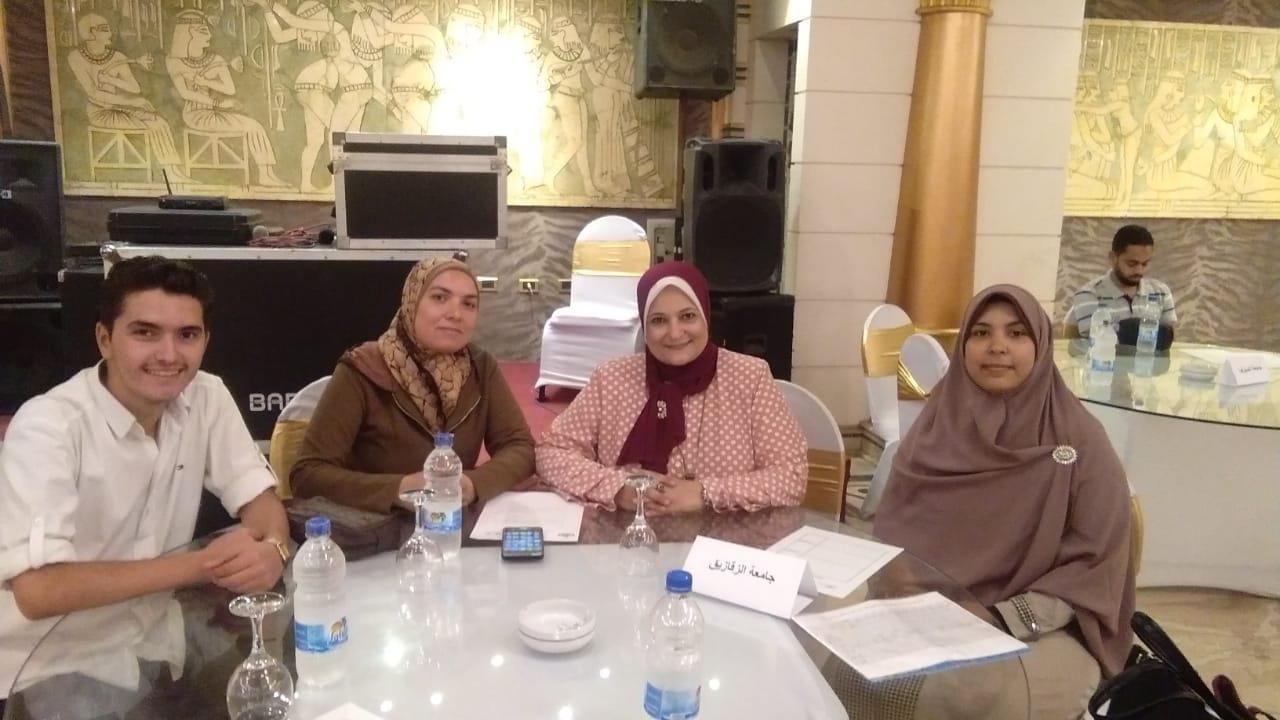 تم بحمد الله عقد ورشة عمل بدار الهيئة الهندسية يوم الخميس الموافق 18/10/2018  لعرض ما تم انجازه في مبادرة شباب مصر وما سيتم فى المرحلة المقبلة